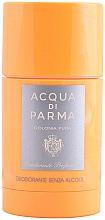 Fragrances, Perfumes, Cosmetics Acqua di Parma Colonia Pura - Deodorant Stick