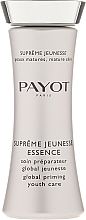 Fragrances, Perfumes, Cosmetics Global Anti-Aging Solution - Payot Supreme Jeunesse Essence