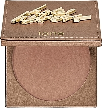 Fragrances, Perfumes, Cosmetics Face Bronzer - Tarte Cosmetics Hotel Heiress Amazonian Clay Matte Waterproof Bronzer