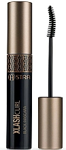 Fragrances, Perfumes, Cosmetics Lash Mascara - Astra Make-up Xlash Curl Mascara