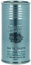 Jean Paul Gaultier Le Beau Male - Eau de Toilette — photo N1