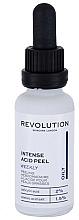 Fragrances, Perfumes, Cosmetics Combination & Oily Skin Peeling - Revolution Skincare Intense Acid Peel Oily