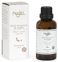 Fragrances, Perfumes, Cosmetics Black Cumin Seed Oil - Najel Black Cumin Seed Oil