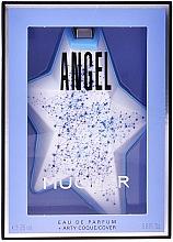 Fragrances, Perfumes, Cosmetics Mugler Angel Arty Case Refillable - Eau de Parfum