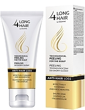 Fragrances, Perfumes, Cosmetics Trichological Scalp Peeling - Long4Lashes by Oceanic Anti-Hair Loss Trichological Peeling For The Scalp