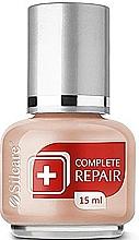Fragrances, Perfumes, Cosmetics Regenerating Nail Conditioner - Silcare Complete Repair