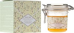 Fragrances, Perfumes, Cosmetics Foot Scrub - Peggy Sage Two-phase Granular Exfoliating Fluid