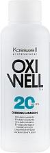 Fragrances, Perfumes, Cosmetics Oxidizing Emulsion 6% - Kosswell Professional Oxidizing Emulsion Oxiwell 6% 20vol