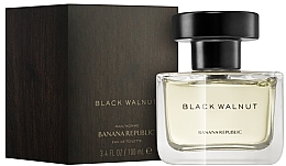 Fragrances, Perfumes, Cosmetics Banana Republic Black Walnut - Eau de Toilette