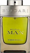 Fragrances, Perfumes, Cosmetics Bvlgari Man Wood Essence - Eau de Parfum