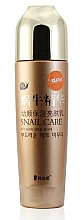 Fragrances, Perfumes, Cosmetics Face Emulsion with Snail Mucus - Belov Snail Care Emulsion