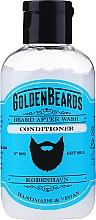 Fragrances, Perfumes, Cosmetics Beard Conditioner - Golden Beards Beard Wash Conditioner