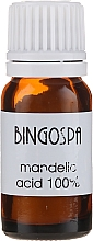 Fragrances, Perfumes, Cosmetics Mandelic Acid 100% - BingoSpa