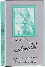 Fragrances, Perfumes, Cosmetics Salvador Dali Laguna - Eau de Toilette (mini size)
