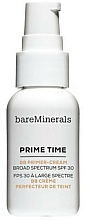 Fragrances, Perfumes, Cosmetics BB Primer-Cream - Bare Escentuals Bare Minerals Prime Time BB Primer-Cream Daily Defense Spf30