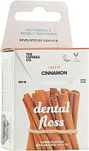 "Fragrances, Perfumes, Cosmetics Dental Floss ""Cinnamon"" - The Humble Co. Dental Floss Cinnamon"