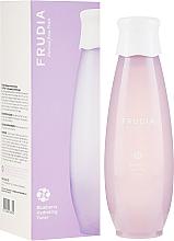 Fragrances, Perfumes, Cosmetics Moisturizing Blueberry Face Toner - Frudia Blueberry Hydrating Toner