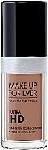 Fragrances, Perfumes, Cosmetics Foundation - Make Up For Ever Ultra HD Invisible Cover
