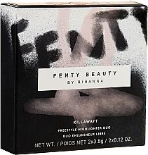 Fragrances, Perfumes, Cosmetics Highlighter - Fenty Beauty Killawatt Freestyle Highlighter