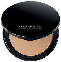 Fragrances, Perfumes, Cosmetics Compact Correcting Dense Coverage Face Powder - La Roche-Posay Toleriane Teint Mineral