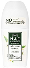 Fragrances, Perfumes, Cosmetics Roll-on Deodorant - N.A.E. Delicatezza Deodorant