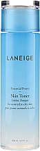 Fragrances, Perfumes, Cosmetics Normal and Dry Skin Toner - Laneige Essential Power Skin Toner Normal To Dry Skin