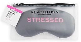Fragrances, Perfumes, Cosmetics Sleeping Mask - Revolution Skincare Stressed Mood Calming Sleeping Eye Mask