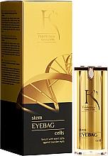 Fragrances, Perfumes, Cosmetics Anti Under Eye Bags Stem Cells Serum - Fytofontana Stem Cells Eye Bag Serum