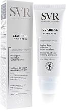 Fragrances, Perfumes, Cosmetics Night Peeling - SVR Clairial Night Peel Peeling