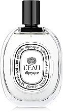 Fragrances, Perfumes, Cosmetics Diptyque L`eau - Eau de Toilette
