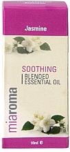 """Fragrances, Perfumes, Cosmetics Essential Oil """"Jasmine"""" - Holland & Barrett Miaroma Jasmine Blended Essential Oil"""