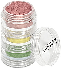 Fragrances, Perfumes, Cosmetics Loose Eyeshadow Set - Affect Cosmetics Charmy Pigment Loose Eyeshadow Set