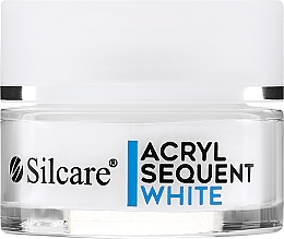 Fragrances, Perfumes, Cosmetics Nail Acrylic Liquid - Silcare Sequent LUX