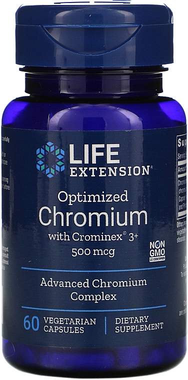 Chromium picolinate side effects mayo clinic