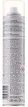 Ultra Strong Hold Hair Spray - Pantene Pro-V Volumen Pur Hair Spray — photo N2