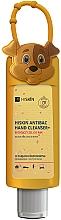 Fragrances, Perfumes, Cosmetics Kids Puppy Antibacterial Hand Gel - HiSkin Antibac Hand Cleanser+