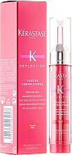 Fragrances, Perfumes, Cosmetics Protection & Color Preserving Mascara - Kerastase Reflection Touche Chromatique
