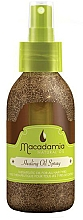 "Fragrances, Perfumes, Cosmetics Repair Spray ""Argan & Macadamia"" - Macadamia Natural Oil Healing Oil Treatment"