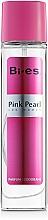 Fragrances, Perfumes, Cosmetics Bi-Es Pink Pearl Fabulous - Scented Deodorant Spray