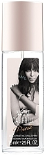 Fragrances, Perfumes, Cosmetics Naomi Campbell Private - Deodorant