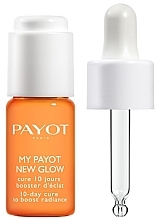 Fragrances, Perfumes, Cosmetics Face Serum - Payot My Payot New Glow 10 Days Cure Radiance Booster