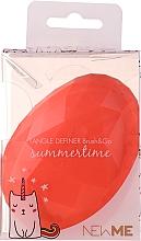 Fragrances, Perfumes, Cosmetics Hair Brush, pink - Beauty Look Tangle Definer Brush & Go