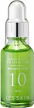 Fragrances, Perfumes, Cosmetics Concentrated Vitamin B Serum - It's Skin Power 10 Formula VB Effector