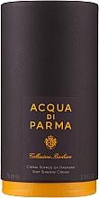 Fragrances, Perfumes, Cosmetics Acqua di Parma Colonia Collezione Barbiere Soft Shaving Cream - Shaving Cream (tube)