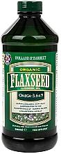 Fragrances, Perfumes, Cosmetics Linseed Oil - Holland & Barrett Flaxseed Oil