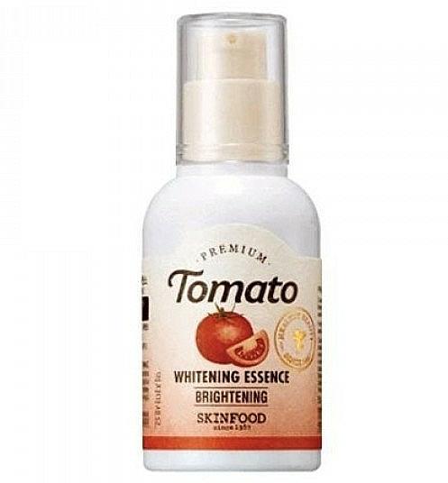 Whitening Essence - Skinfood Premium Tomato Whitening Essence