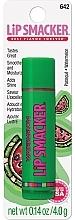 Fragrances, Perfumes, Cosmetics Watermelon Lip Balm - Lip Smacker Watermelon Lip Balm