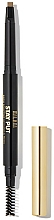 Fragrances, Perfumes, Cosmetics Mechanic Brow Pencil - Milani Stay Put Brow Sculpting Mechanical Pencil
