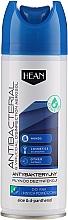 Fragrances, Perfumes, Cosmetics Antibacterial Aloe Vera & Panthenol Spray - Hean Aloe & D- Panthenol Antibacterial Aerosol