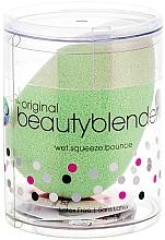 Fragrances, Perfumes, Cosmetics Makeup Sponge - Beautyblender Original Mint Makeup Sponge